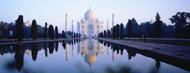 Standard Photo Board: Taj Mahal India - AMER