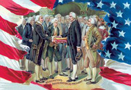 Washingtons Inauguration as President
