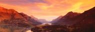 Standard Photo Board: Waterton Lakes National Park - AMER - INDY