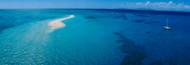 Standard Photo Board: Great Barrier Reef Queensland - AMER - INDY