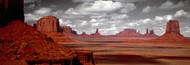 Standard Photo Board: Monument Valley, Arizona, USA - AMER - INDY