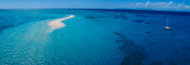 Extra Large Photo Board: Great Barrier Reef Queensland - AMER