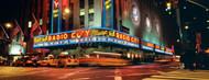 Standard Photo Board: Radio City Music Hall NYC - AMER