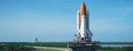 Standard Photo Board: Space Shuttle Discovery NASA - AMER
