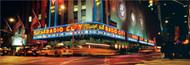 Standard Photo Board: Radio City Music Hall NYC - AMER - INDY