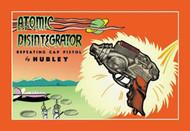 Atomic Disintegrator Repeating Cap Pistol