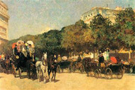 Day of the Grand Prize [2] by Hassam
