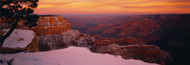Extra Large Photo Board: Grand Canyon National Park at Sunset - AMER