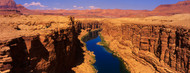 Standard Photo Board: Lees Ferry Colorado River Arizona - AMER