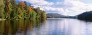 Standard Photo Board: Reflection of Sky in Moose Pond - AMER