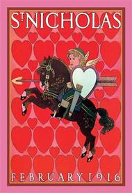 St. Nicholas - Valentines