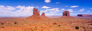 Extra Large Photo Board: Monument Valley Utah - AMER