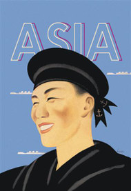 Japanese Sailor
