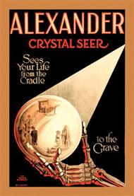 Alexander - The Crystal Seer