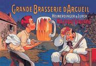 Grande Brasserie d'Arcueil