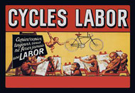 Cycles Labor - Art Class