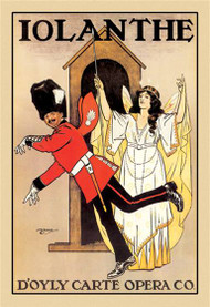 Iolanthe: D'Oyly Carte Opera Company