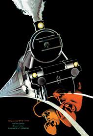 Turksib (Screaming Train)