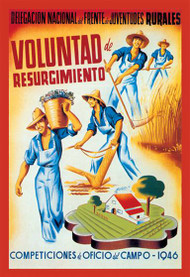 Voluntad de Resurgimiento
