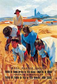 Farming Family-Style