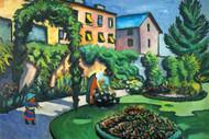 Garden Image by Macke