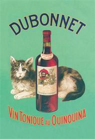Dubonnet Vin Tonique au Quinquina