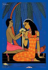 Egypt - The Lotus