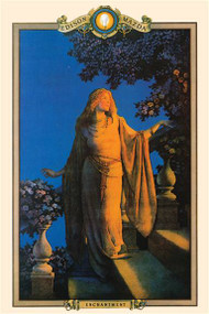 Enchantment by Maxfield Parrish