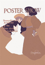 Poster Show by Maxfield Parrish