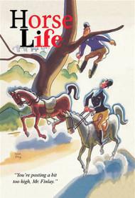 Horse Life Magazine
