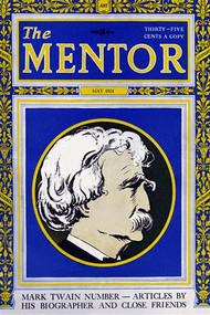 Mentor - Mark Twain
