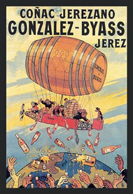 Conac Jerezano Gonzales-Byass