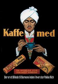 Kaffe Med
