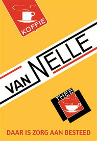 Van Nelle Coffee and Tea