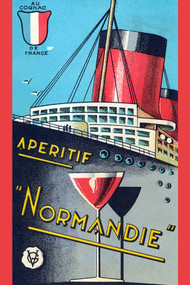 Aperitif Normandie