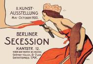 Berlin Art Exhibition, 1900