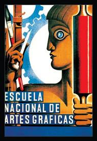 Escuela Nacional de Artes Graficas