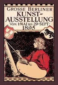 Gross Berliner Kunstausstellung