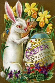 Easter Greetings III