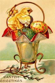 Easter Greetings IV