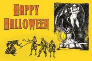 Happy Halloween IV