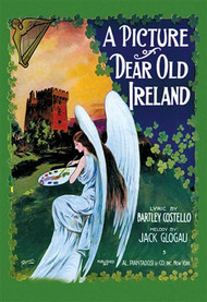 Picture of Dear Old Ireland