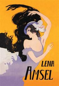 Lena Amsel