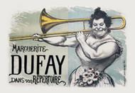 Dufay Hornblower