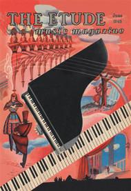 The Etude - Keyboard Fantasy