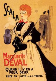 Scala Marguerite Deval