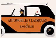 Automobiles Classiques a Bagatelle