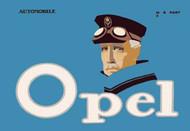 Opel Automobile