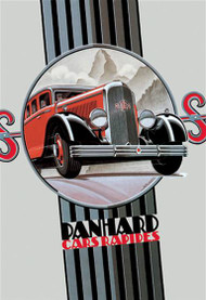 Panhard - Cars Rapides
