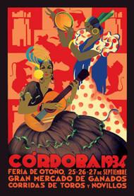 Cordoba, Feria de Otono